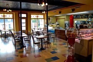 Café Resto de la Chocolaterie de l'île d'Orléans (IMG_5631)