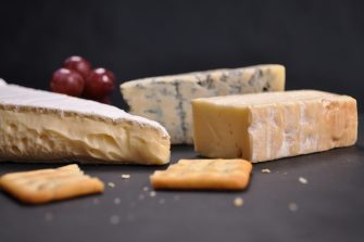 Buffet Maison, fromages