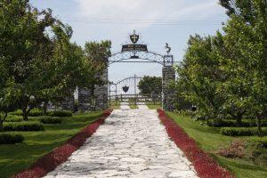 La Seigneurie de l'Île d'Orleans (principale)