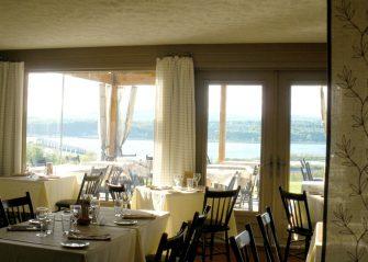 Les Ancêtres Auberge & Restaurant Rest-verrière